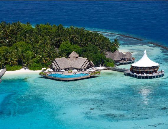 Барос Мальдивы