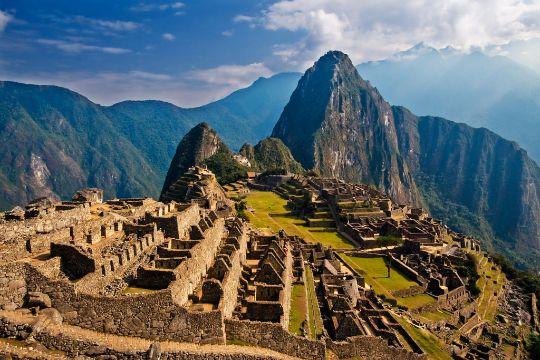Перу. Южная Америка