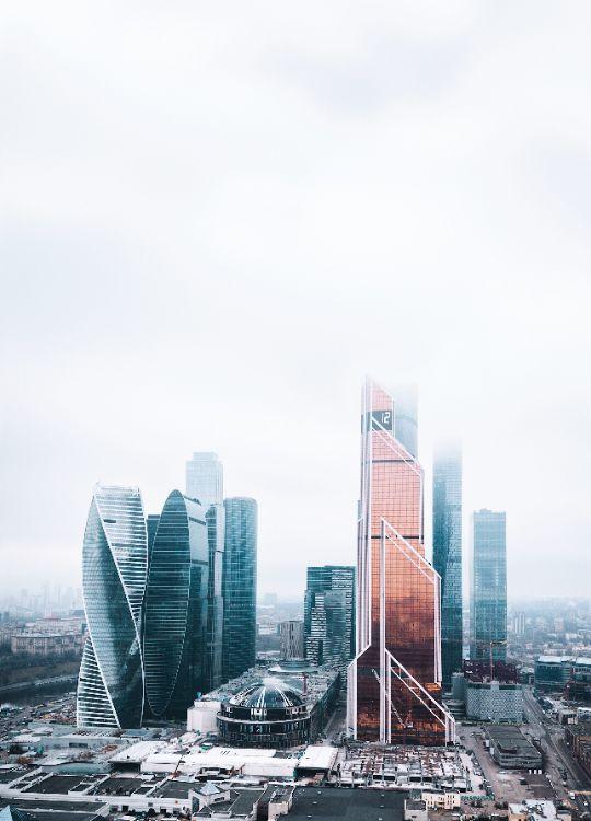 Отель в Москве