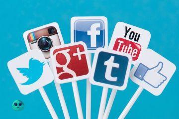 Социальные сети под ключ