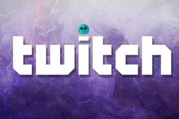 Просмотры Twitch