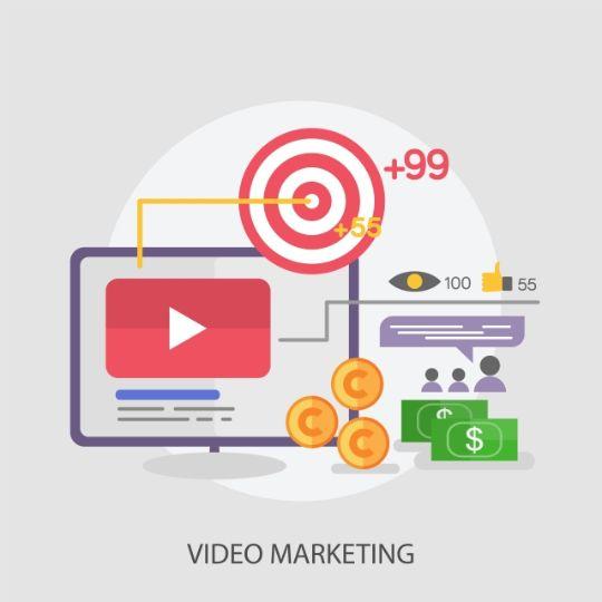 Видео контент в маркетинге