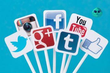 постинг в Социальные сети