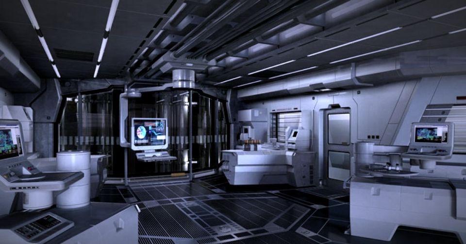 Лаборатория экспериментов автоматизации и цифровизации