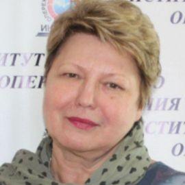 Хридина Нина Николаевна