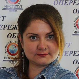 Савинцева Антонина Андреевна