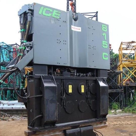 ICE 815C