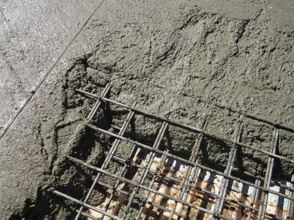 Производство всех марок бетона только по ГОСТ.