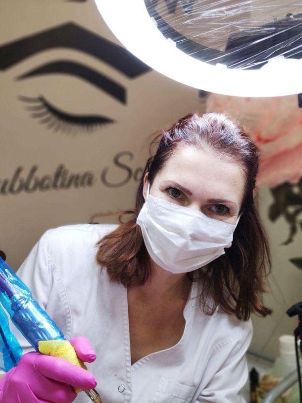 экспресс-курсы перманентного макияжа для профессионалов