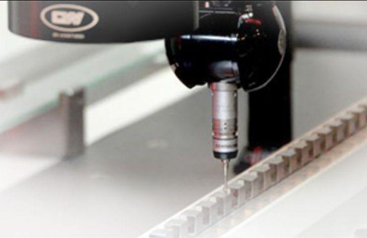 измерительные микроскопы и координатно-измерительные машины