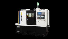 Токарно-фрезерный обрабатывающий центр GT-200MA
