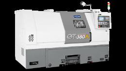 Токарно-фрезерный обрабатывающий центр GT-380A