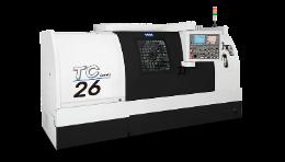 Токарно-фрезерный обрабатывающий центр TC-26