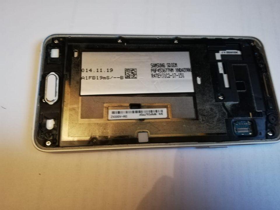 Ремонт телефона Samsung