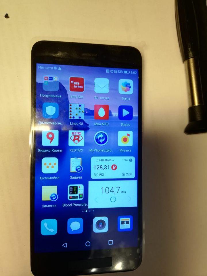 Ремонт телефона Huawei