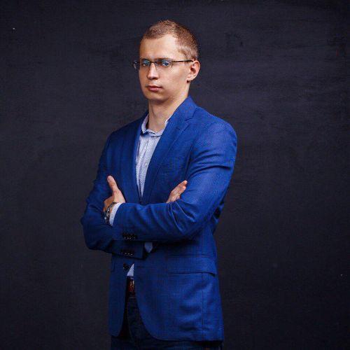 Сергей Хитров, Listing.help. Отзыв для Евгения Романенко, cryptoemcee.com