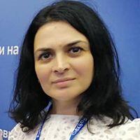 Киушкина Виолетта
