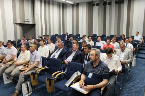 тюменские нефтегазовые конференции