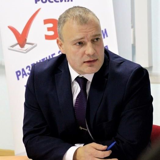 Александр Викторович Абузов