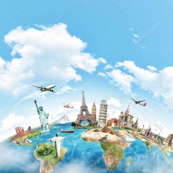 внесение изменений в проект развития туризма в РФ до 2035