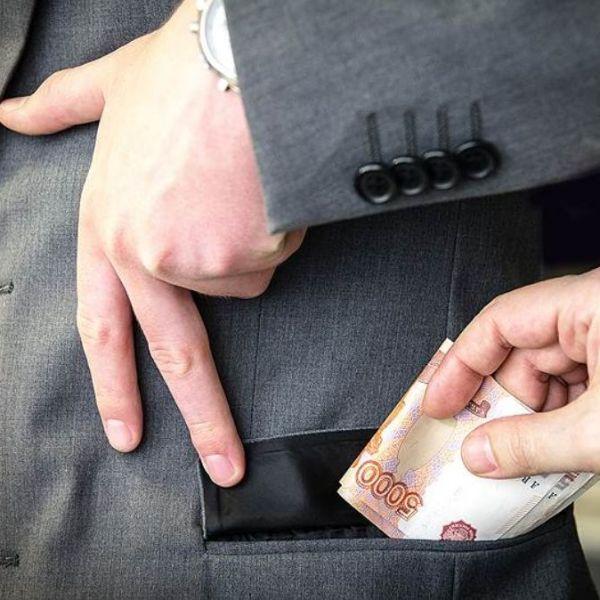 антикоррупционная инициатива