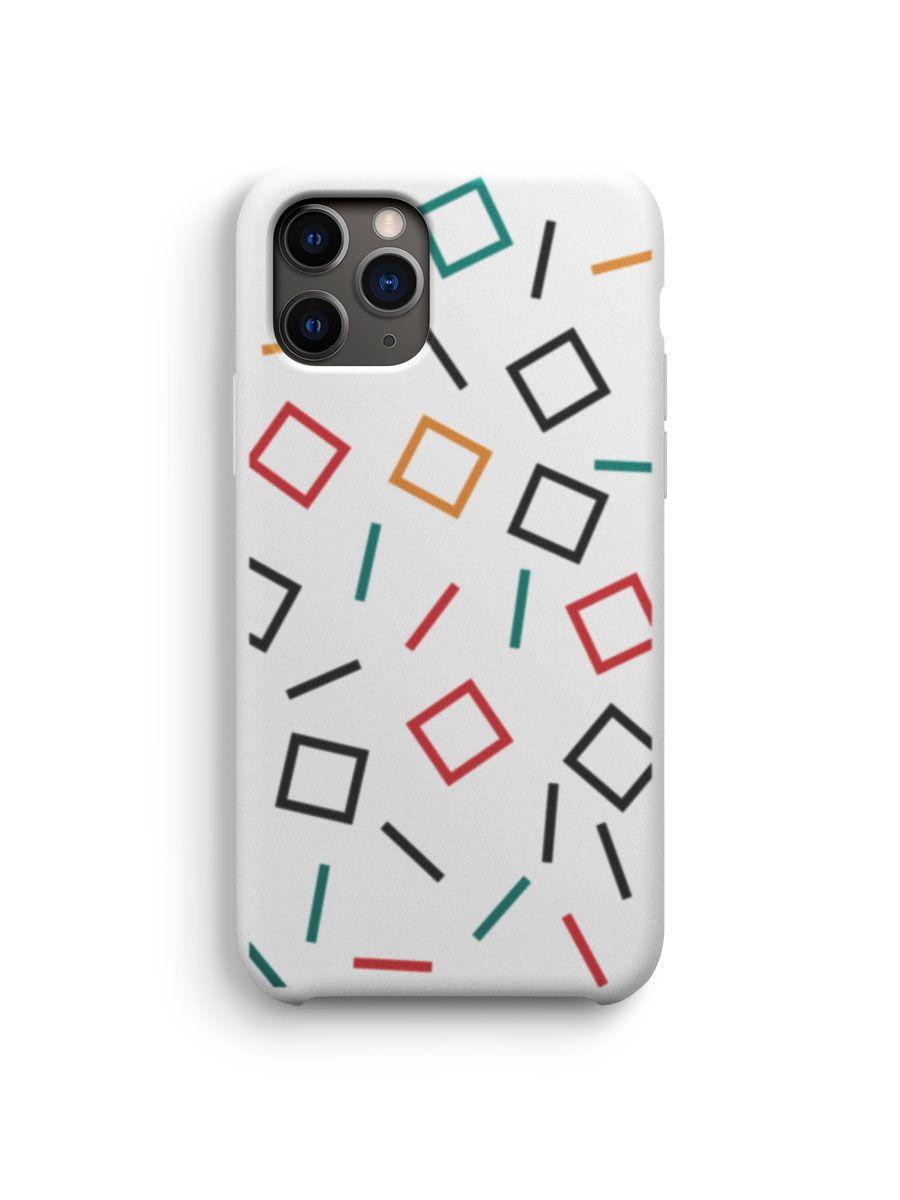 Чехлы для телефонов с принтами