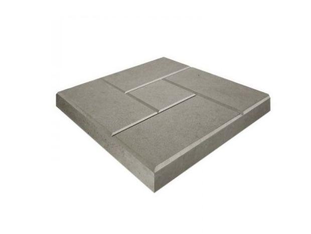 Тротуарная плитка Калифорния 300х300х30 мм