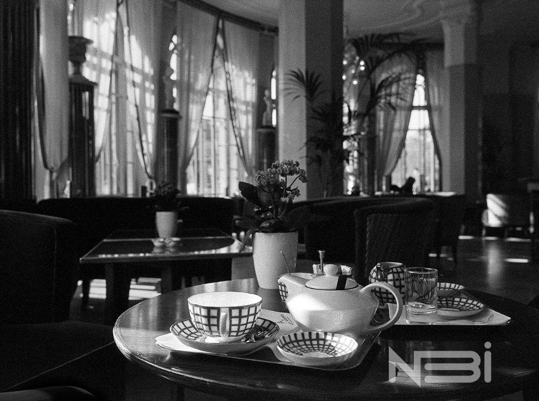 Арт фотография натюрморт для гостиницы Астория фотостудия нби