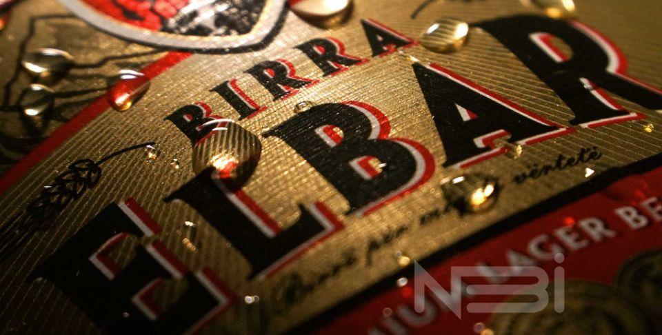 Имиджевая фотография для бренда Elbar Birra