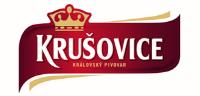 Фотография бутылки для Key Visual бренда Krusovice