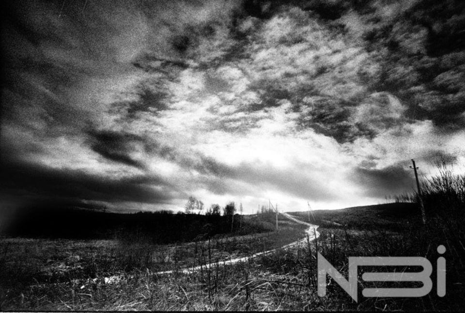 Фотография пейзажфотостудия нби