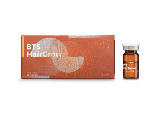 BTS HairGrow