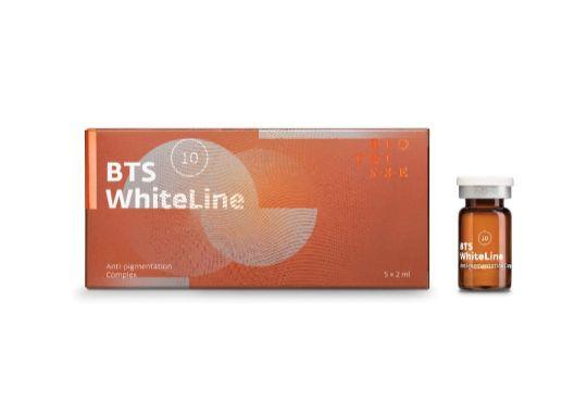 BTS WhiteLine
