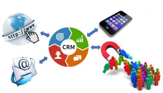 CRM для кадастровых инженеров