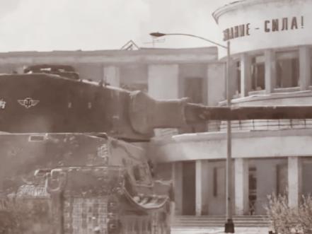танкиWorld of Tanks