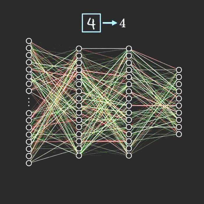 Биотехнологии и искусственная нейронная сеть