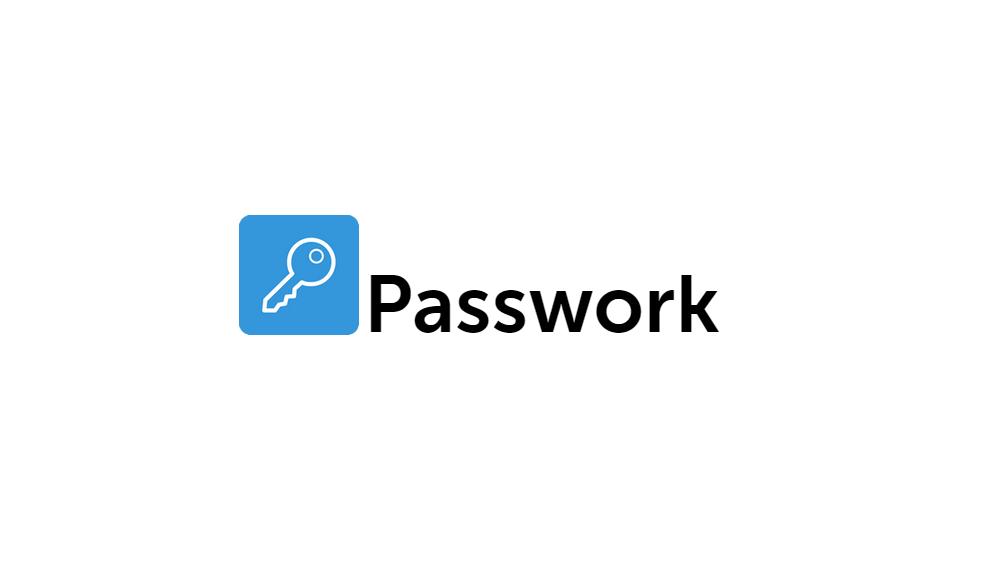 Сервис безопасного управления паролями