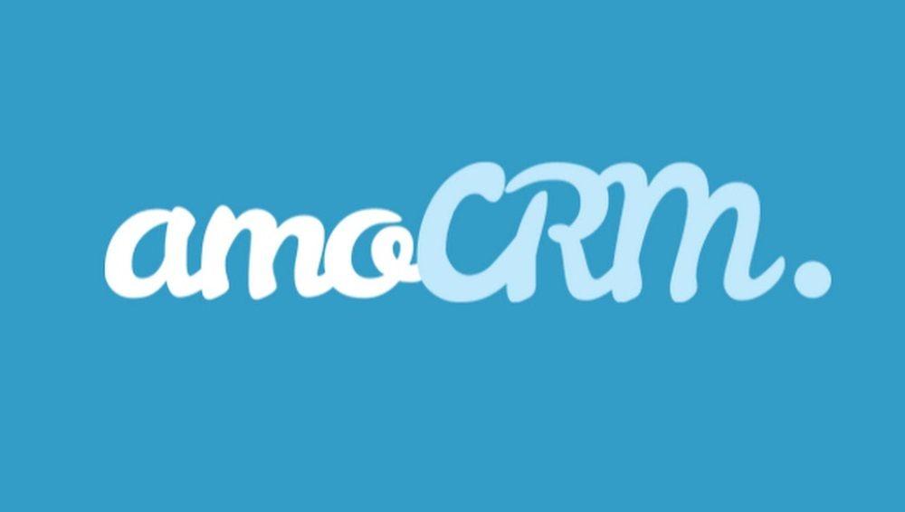 AmoCRM система управления клиентами