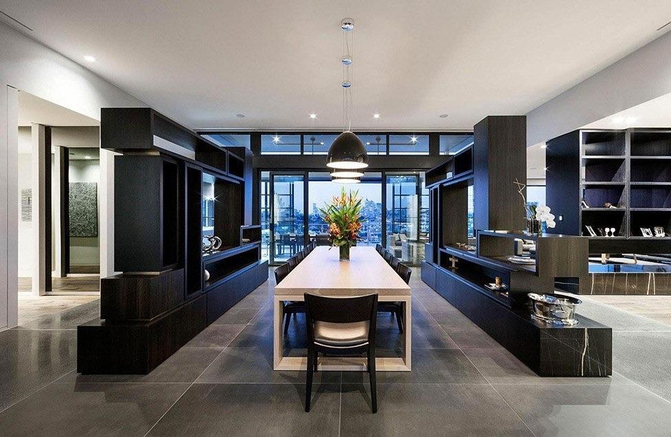 красивый ремонт интерьер квартиры