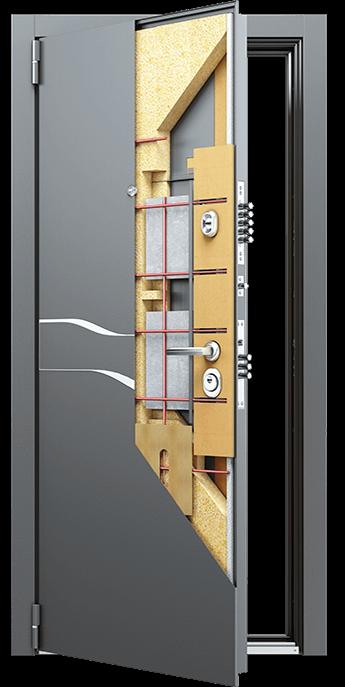 Двери Torex Super Omega 100