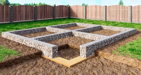 строительство барнхаус
