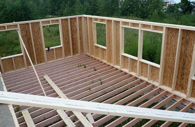 строительство модульного дома под ключ