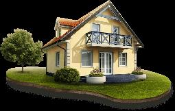 Каталог домов