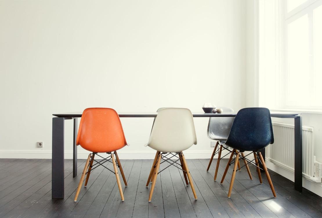 стулья минимализм