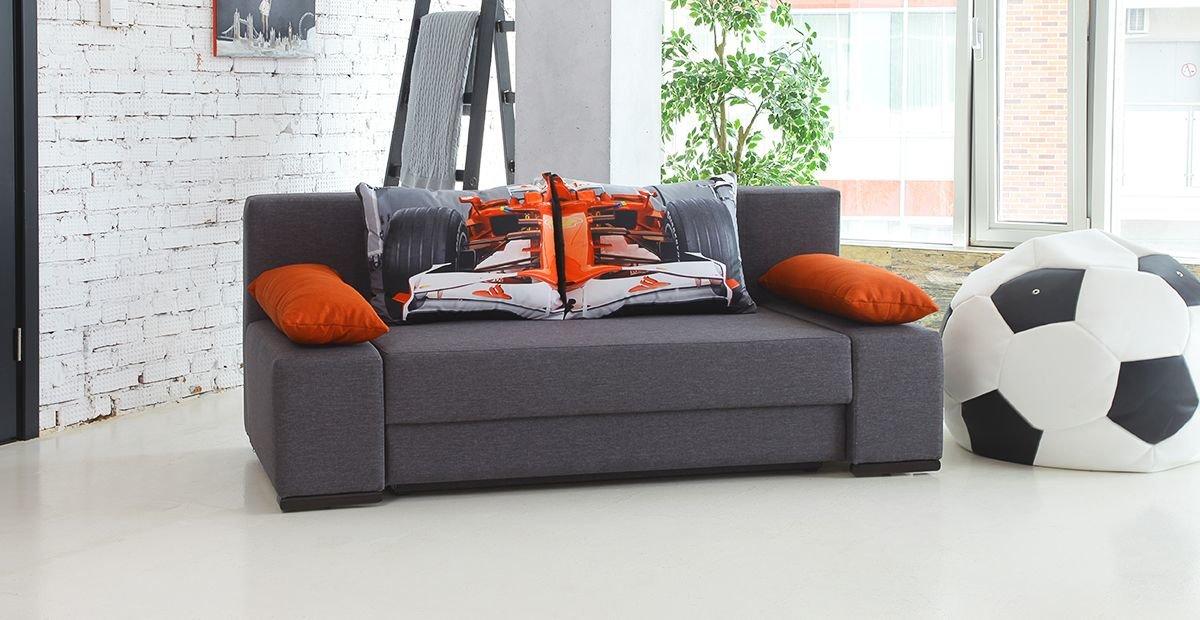 расстановка мебели в интерьере