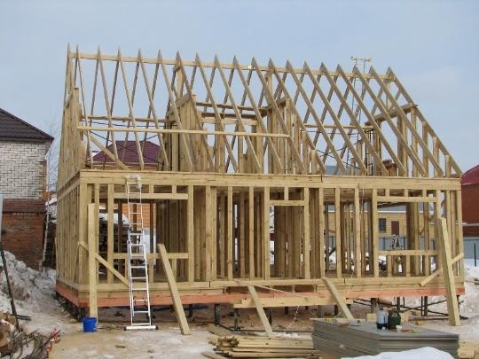 технология строительства модульного дома