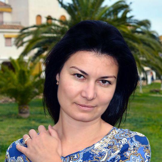 Ирина Послухаева