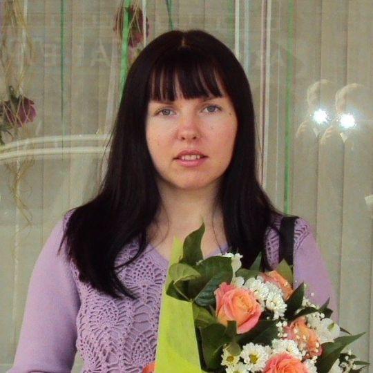 Елена Круглова