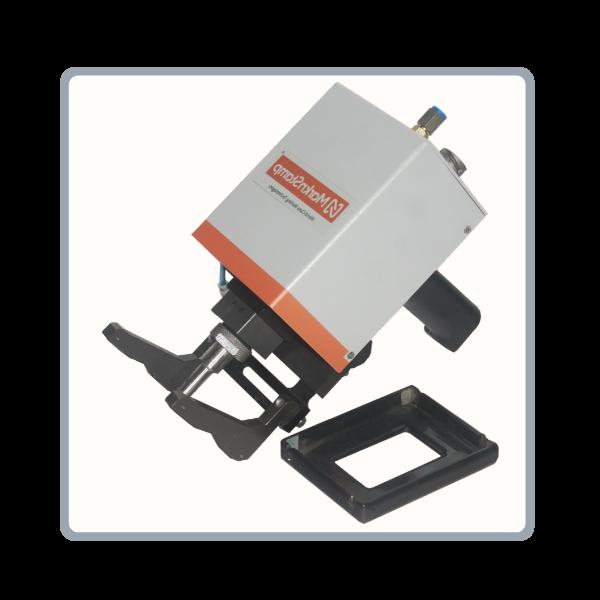 Ручной пневматический ударный маркиратор SPR-53