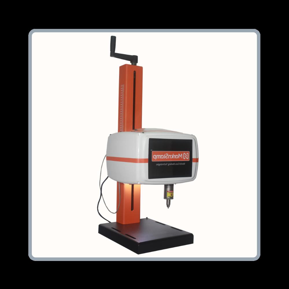 Настольный электрический ударно-точечный маркиратор MNS-EMPC MarknStamp